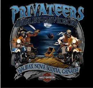Privateers Harley-Davidson® Halifax,N.S.