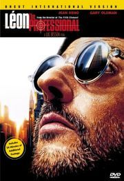 Léon: The Professional - As visually stylish as it is graphically violent, this thriller directed by Luc Besson concerns Mathilda (Natalie Portman), a 12-year-old girl living in New York City who has been exposed to the sordid side of life from an early age: her family lives in a slum and her abusive father works for drug dealers, cutting and storing dope.