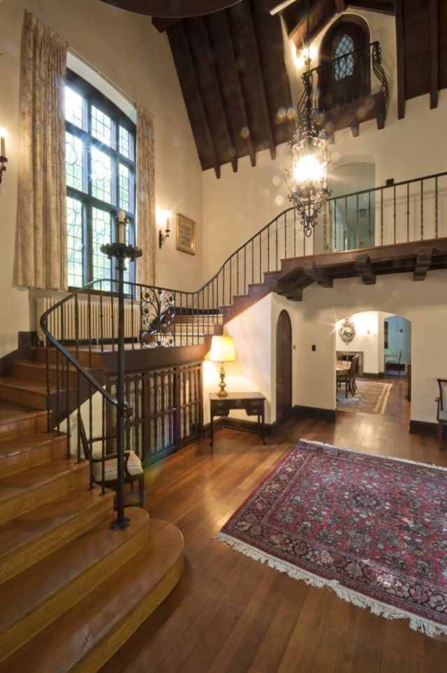 Historic Properties for Sale - Introducing The Glen Castle!!!