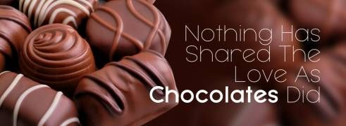 Need Chocolates online Dubai ? The Tada is the name you can turn to... Order chocolates online from Tada, the largest online chocolates, florist & gift shop in Dubai. Just place the order and we promise a fast service.