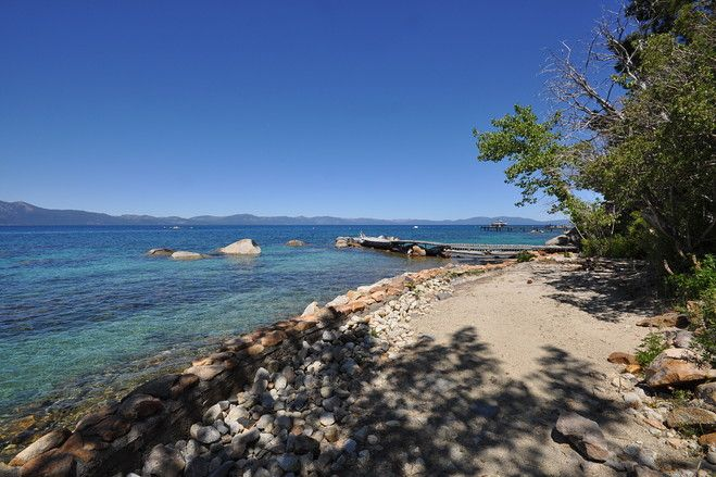 Mr. Bently also paid $4.95 million for the neighboring 2,274-square-foot home, which sits on 1.77 acres, according to public records. Bill Dietz of Tahoe Luxury Properties represented the seller of the larger property; he says the sales price is the highest so far this year for Lake Tahoe.