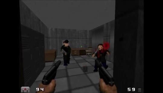 'GoldenEye 007' Is Being Remade in the 'Doom' Engine, and It Looks Great: A resourceful modder is recreating the Nintendo 64 game with…