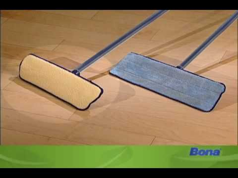 Using Bona Refresher As A Floor Polish Instead Of Using Floor Wax: How To Make Hardwood Floors Shine Without Damaging Them! | Fun Times Guide to Household Tips