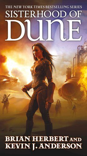 Sisterhood of Dune by Brian Herbert. $9.99. Series - Dune. Author: Brian Herbert. Publisher: Tor Science Fiction; Reprint edition (December 24, 2012)