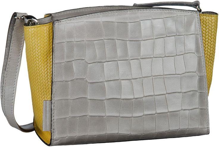 Jost Tallinn 2161 RV Handtasche Marble Sun - Abendtasche   Clutch