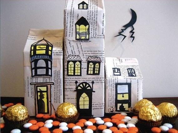 Les 25 meilleures id es de la cat gorie accessoires maison hant e sur pinterest danse d - Decoration halloween maison hantee ...
