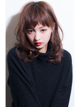 2016冬春ヘアカラーはベージュ・ピンクベージュ♡ショート~ロングヘアカタログの画像 | 美人部