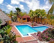 Roomer Boutique Hotel - Bonaire