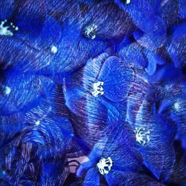 Natural indigo denim yarn. www.originalblues.uk