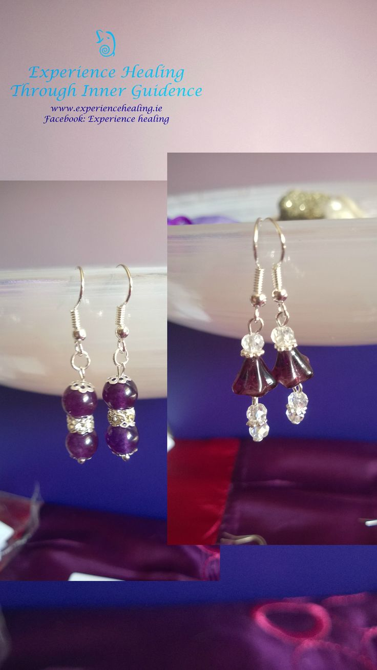 Made from Amethyst