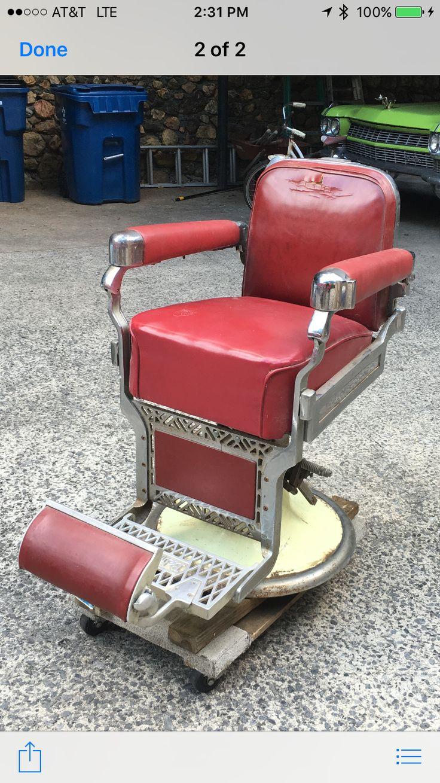 Uncategorized barber chair the legacy of koken barber chairs antique barber chairs -  Theo A Kochs Barber Chair Models By 39 Best Barber Shop Memories Images On Pinterest Barber
