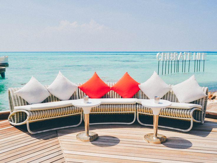Family Friendly Luxury in the Maldives - LUX South Ari Maldives
