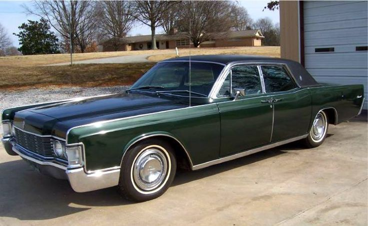 1000 ideas about lincoln continental on pinterest. Black Bedroom Furniture Sets. Home Design Ideas