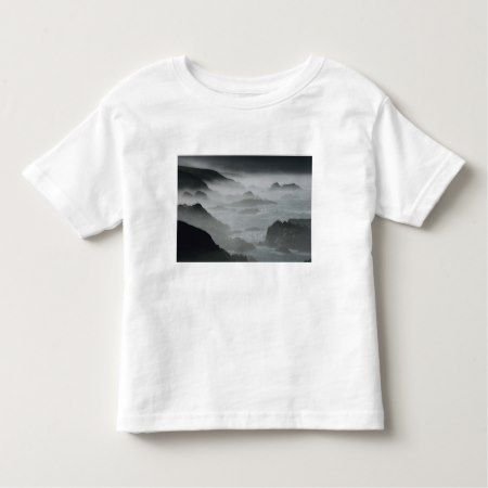 Big Sur, California. Toddler T-shirt - tap to personalize and get yours