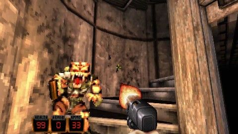 Duke Nukem 3D: 20th Anniversary World Tour - Hollywood Holocaust Gameplay - PAX West 2016 We went hands-on with Gearbox's Anniversary Edition and it made us remember why the shooter was so important. September 03 2016 at 08:08PM  https://www.youtube.com/user/ScottDogGaming
