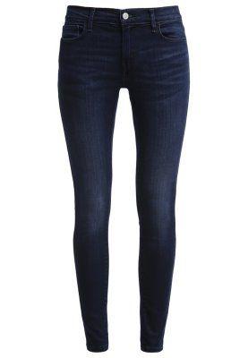 710 SUPERSKINNY - Jeans Slim Fit - active indigo