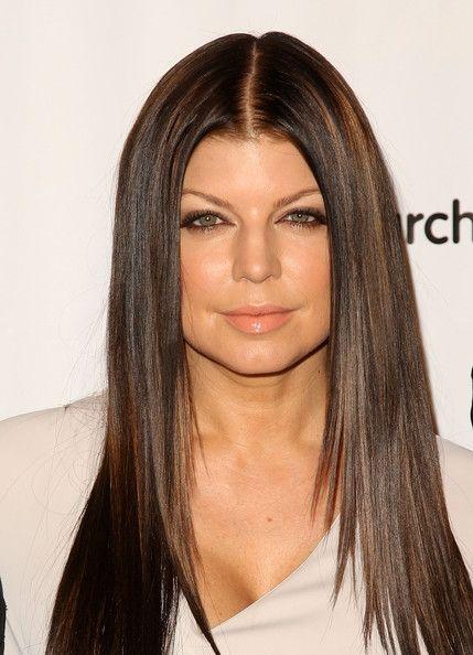 Hair Trends  Brunette Hair Color