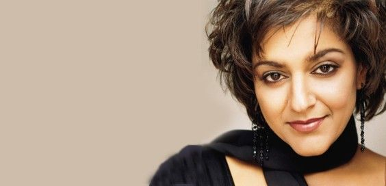MEERA SYAL INTERVIEW Broadchurch 2015 hit TV show Judge Sonia Sharma Meera Syal has books, scripts, TV shows and plays under her belt, but the all-round