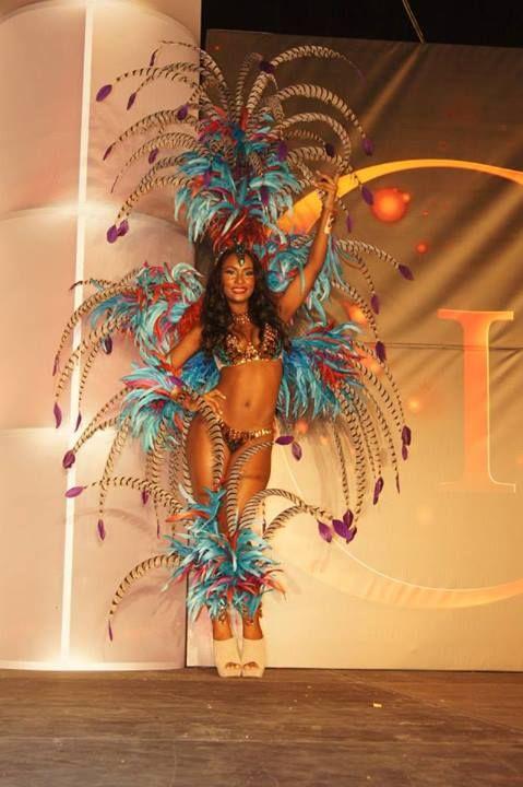 Carnivale pop in vagina