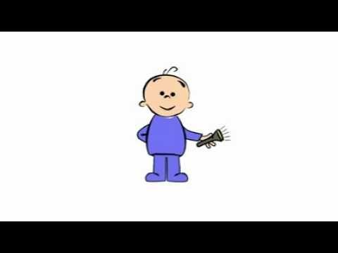Fundi y el Cerebro (Educación Infantil / 5 años) - YouTube