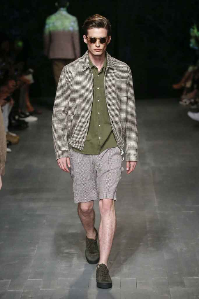 Oliver Spencer Spring Summer 2019 London Fashion Week Men S