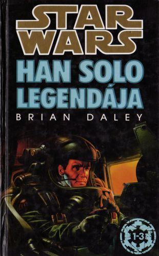The Han Solo Adventures Book Collection (1994)