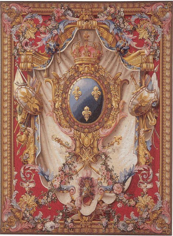 Antique Tapestries~Donnine~