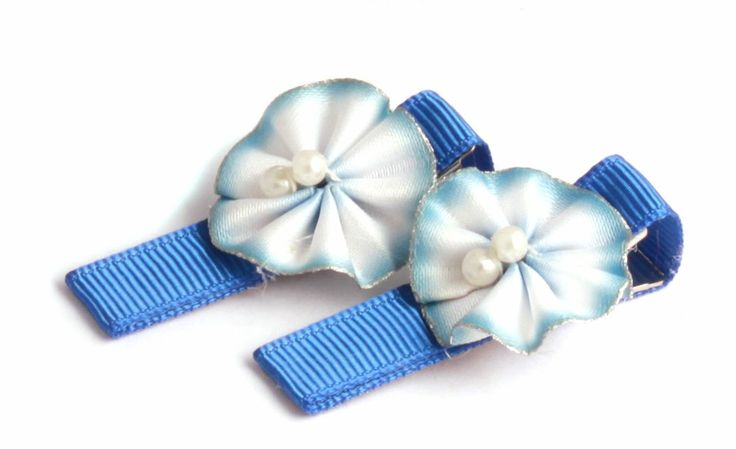 Alina via made by gruvstad - accessoarer (klämmor, rosetter, hårband, diadem