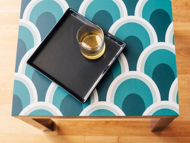 Removable Wallpaper For Walls Backsplashes Furniture