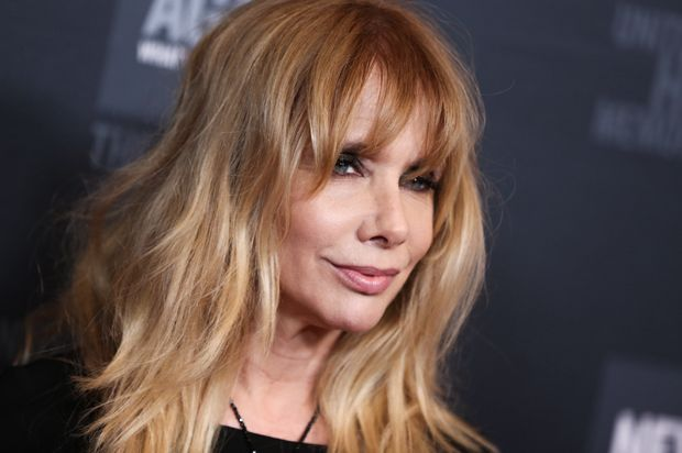 Rosanne Arquette on playing spiky: When I was doing indie films it wasnt cool and hip. It wasnt like it is now