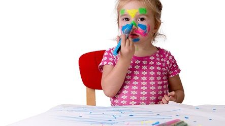 Training toddlers to obey - Focus on the Family
