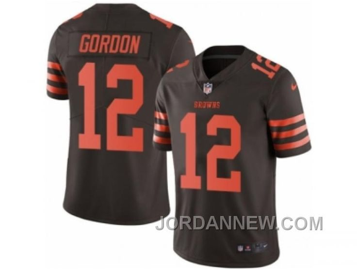 http://www.jordannew.com/mens-nike-cleveland-browns-12-josh-gordon-limited-brown-rush-nfl-jersey-for-sale.html MEN'S NIKE CLEVELAND BROWNS #12 JOSH GORDON LIMITED BROWN RUSH NFL JERSEY FOR SALE Only 21.53€ , Free Shipping!