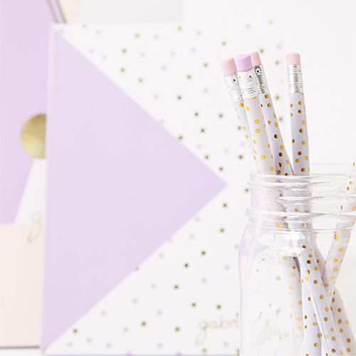 The Velvet Gh0st is back... with a beaut stationery range!