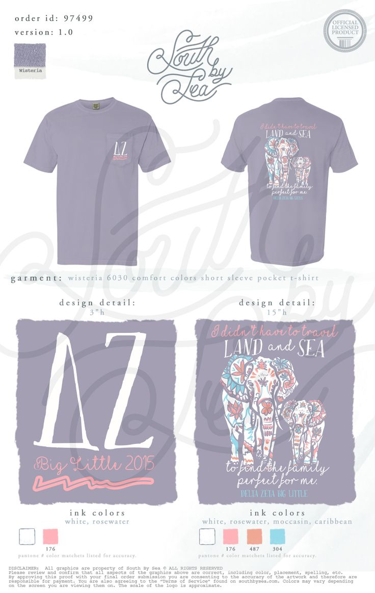Design t shirt graphics online - I Didn T Have To Travel Land And Sea To Realize Delta Zeta Is Perfect Sorority Shirt Designstee