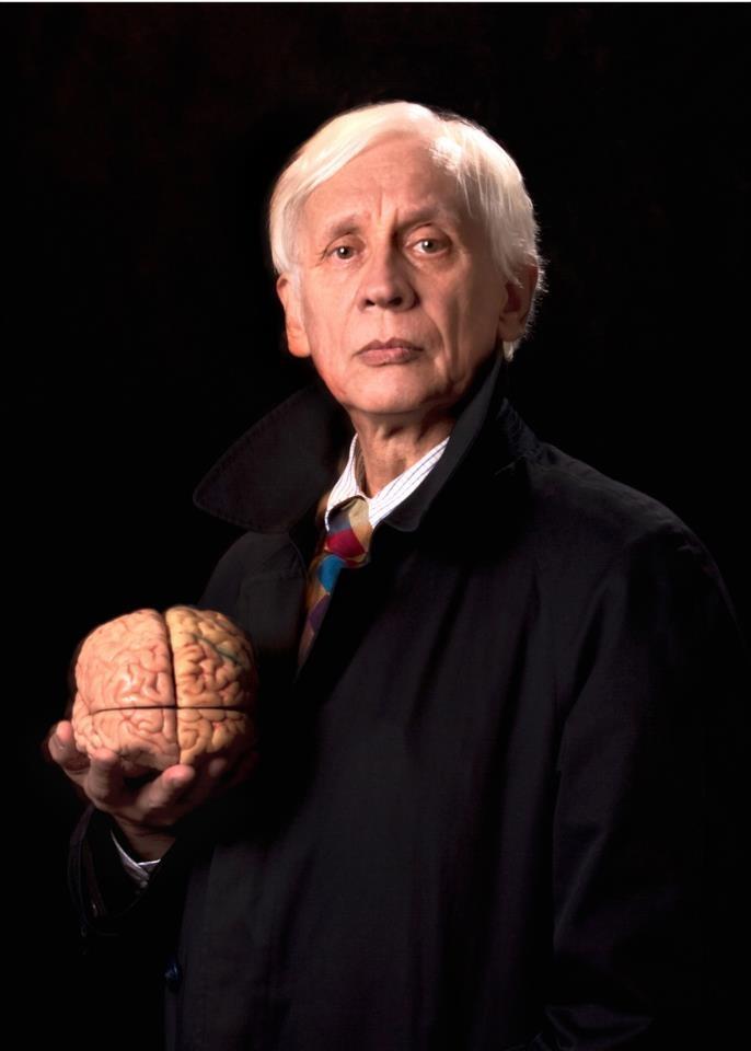 Rodolfo Llinás  Médico y Neurólogo  Llega a los Estados Unidos en 1959