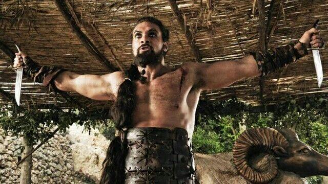Khal Dhrogo