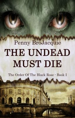 "Read ""The Undead Must Die - Chapter 3"" #wattpad #adventure"