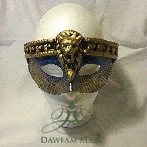 Greek Blue Lion Mask Dawfam Mask http://www.amazon.com/dp/B01GDE402U/ref=cm_sw_r_pi_dp_tSmvxb07FTZ38