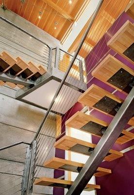 architect design™: Modern Stair