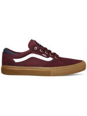 Herren Skateschuh Vans Gilbert Crockett Pro Skate Shoes - http://on-line-kaufen.de/vans/port-royale-gum-herren-skateschuh-vans-gilbert-12