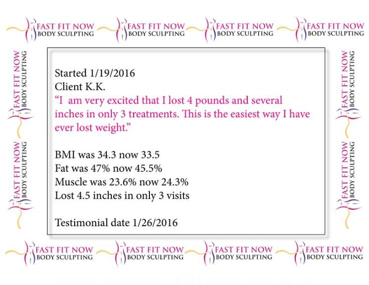 Xenical weight loss success stories