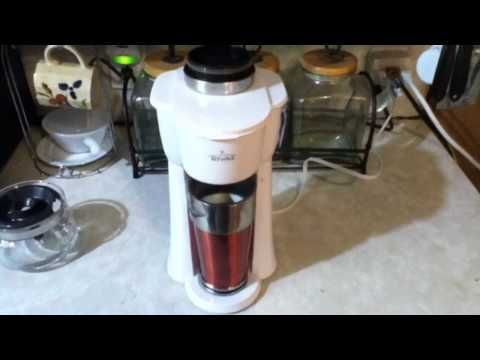 An objective look at the Rival Single Serve Coffee maker and a review of a good cheap coffee.   									source   ...Read More