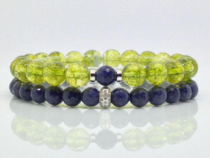 Quiero compartir lo último que he añadido a mi tienda de #etsy: Pulsera Moldavita, Pulsera Zafiro, piedras preciosas, pulsera piedras preciosas, joyas de piedras preciosas hechas a mano, pulsera mujer #joyeria #brazalete #verde #mujer #piedramoldavite #joyasdemoldavite #zafiro #joyasdezafiro #regaloparamujer