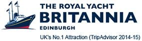 Welcome to the official Royal Yacht Britannia site