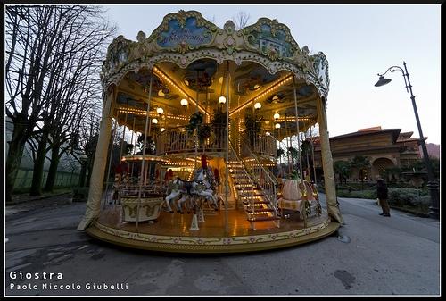 Giostra Montecatini Terme #TuscanyAgriturismoGiratola