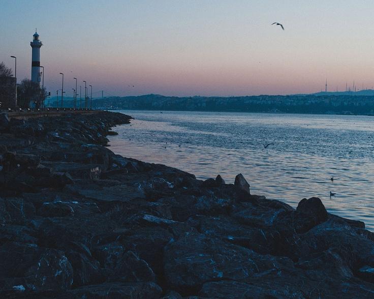 Istanbul by Eetu Ahanen