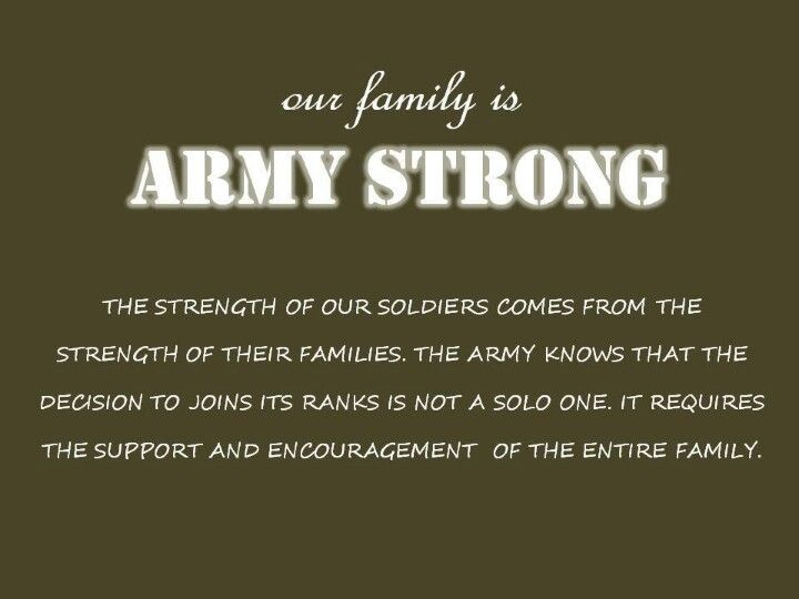 Saying Goodbye To Mom Quotes: 17 Best Army Strong Quotes On Pinterest