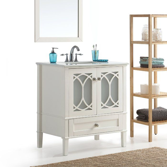 Best 10 frosted glass interior doors ideas on pinterest - Bathroom vanity with frosted glass doors ...