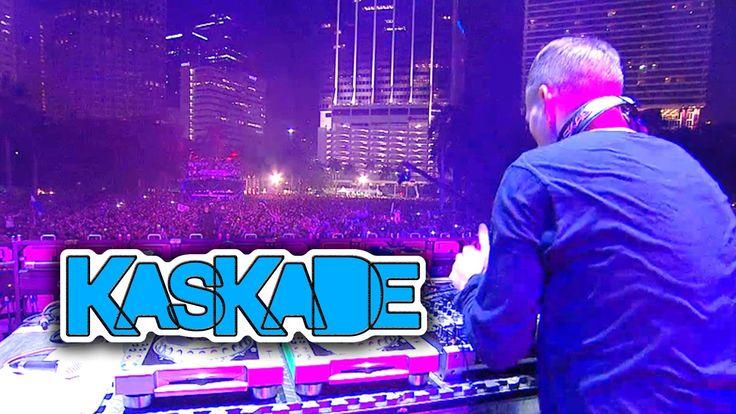 Kaskade - LIVE at Ultra Music Festival 2014 FULL SET HD (+playlist)