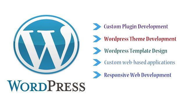 For Hassle-free WordPress Development Experience Contact with the Net Connect #WordPress #WordPressDevelopment #CMSDevelopment